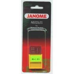 DBx1 (Size 11) 10pk, Janome #767808004