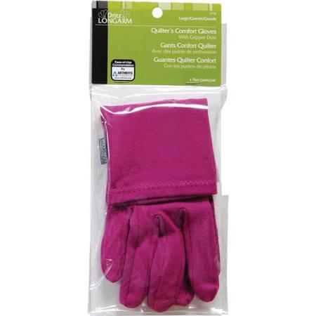 Quilter's Comfort Gloves, Dritz