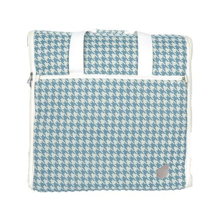 Embroidery Arm Carrying Bag, BlueFig