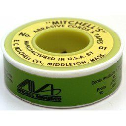 Abrasive Tape, 180 Grit