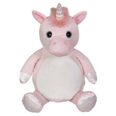 Embroider Buddy, Whimsy Unicorn Buddy
