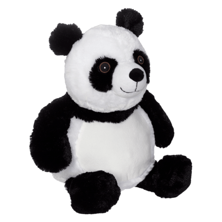 Embroider Buddy, Peyton Panda