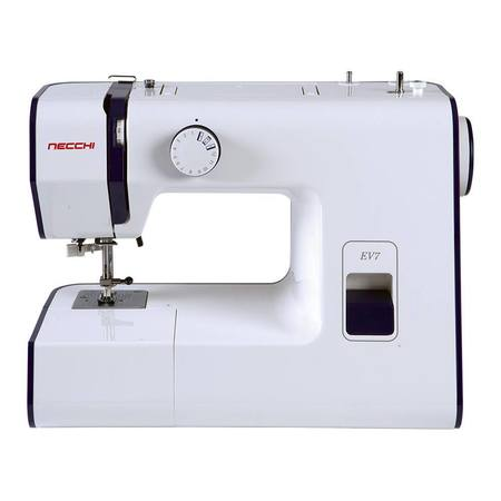 Necchi EV7 Basic Sewing Machine