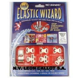 Elastic Wizard Feet Set, Pfaff #FE-W8