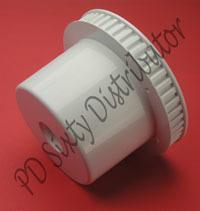 Handwheel, White #FF11267