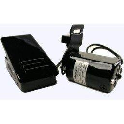 Foot Control w/ Motor & Belt (220V) #FM190-220V