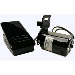 Deluxe Foot Control Motor Kit #FM190-DV