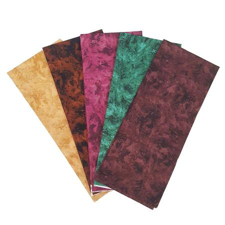 Illusions Fabric Bundle (5pk), Naturals