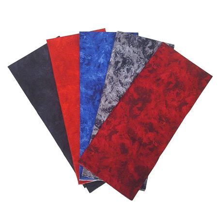 Illusions Fat Quarter Fabric Bundle (5pk), Patriotic