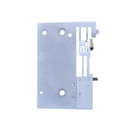 Needle Plate, Singer #G1067A