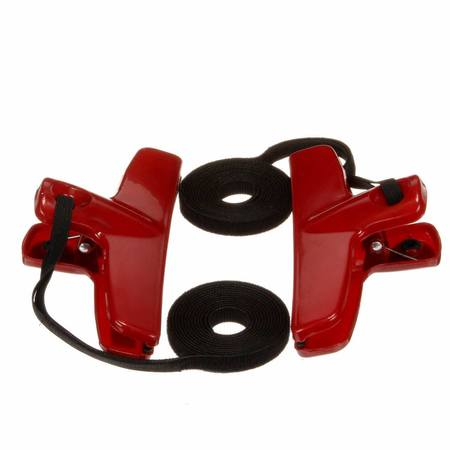 Grip-Lite Side Clamps, Quilter's Paradise