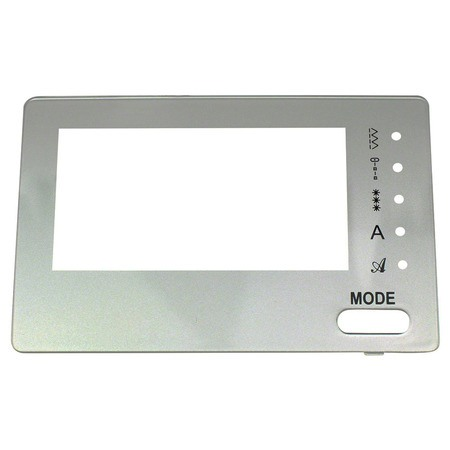 LCD Cover, Singer #H5AA013031