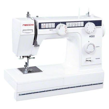Necchi HD22 Basic Sewing Machine