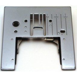 Needle Plate, Singer #HP30129-2