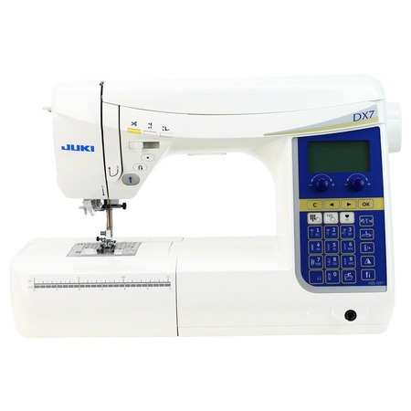 Juki HZL-DX7 Computerized Sewing Machine