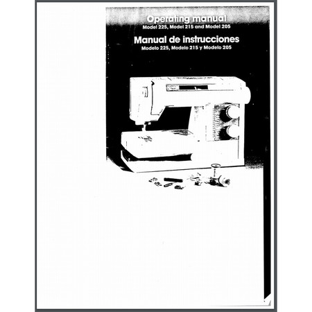 Instruction Manual Viking 40 Sewing Parts Online Mesmerizing Sewing Machine Manuals Online