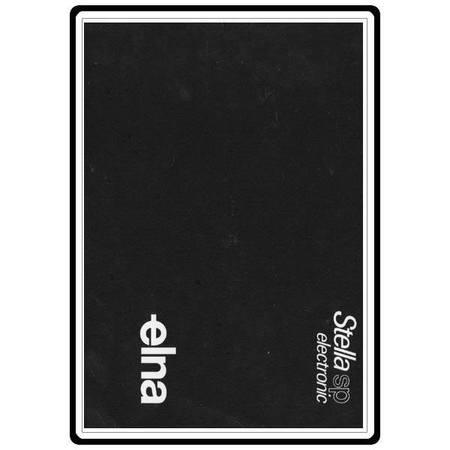 Instruction Manual, Elna 17 Stella Series