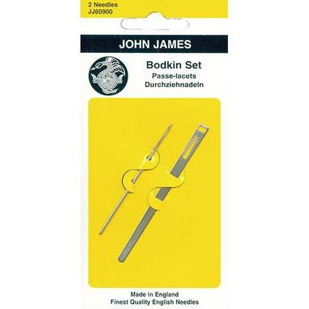 John James Bodkin Set, #JJ60900