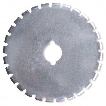Skip Cut Rotary Blade 45MM, June Tailor
