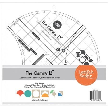 """The Clammy (12"""")"""