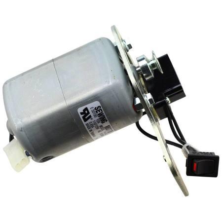 Clutch Motor, Babylock #M14 110v