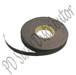 180 Grit Emery Tape Roll, 50 Yards by 1""