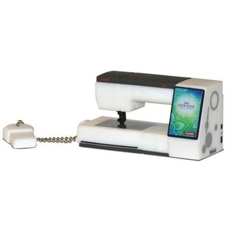 2GB USB Drive MC15000 Replica, Janome