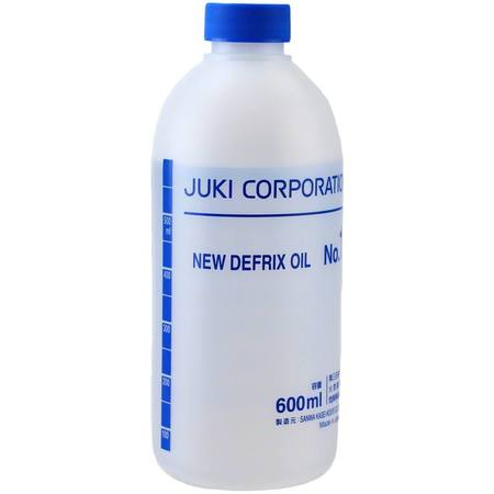 New Defrix Oil No. 1, Juki #MDFRX1600C0