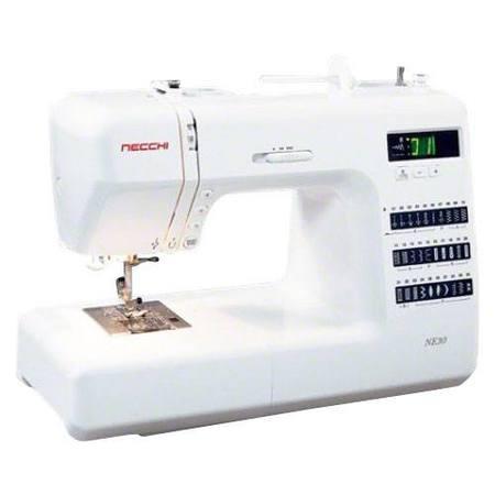 Necchi NE30 Computerized Sewing Machine