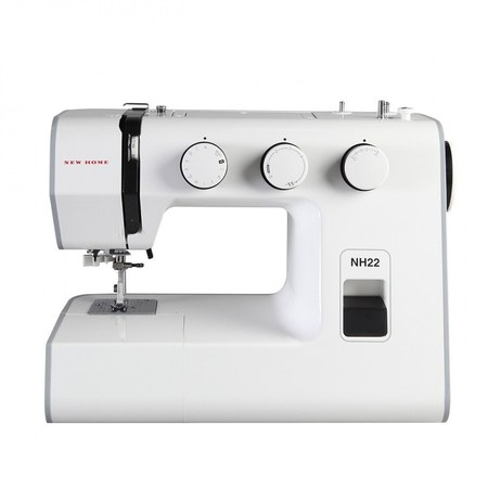 New Home NH22 Mechanical Sewing Machine