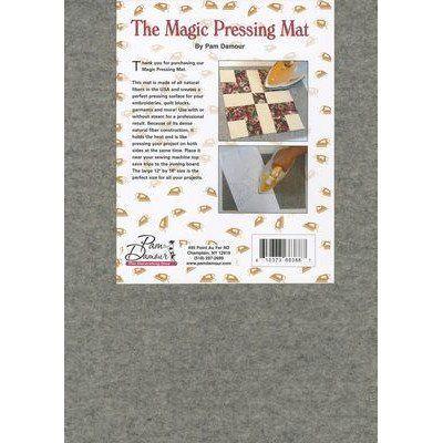 Magic Pressing Mat, Pam Damour