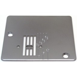 Needle Plate #NZ630LG