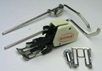 Walking Foot (Deluxe), Janome #P60453