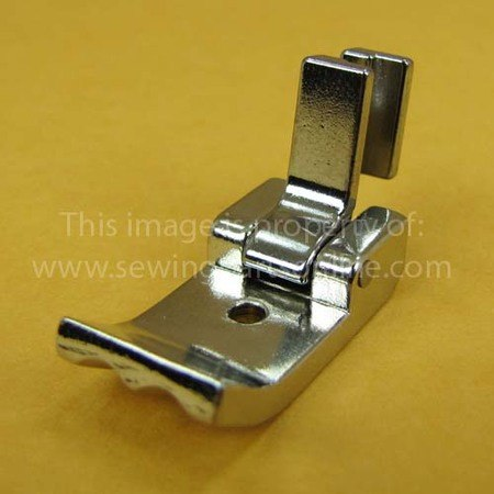 Piping Foot (Double), Low Shank #P6069L