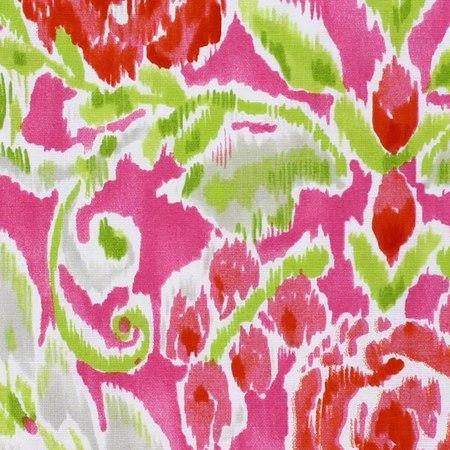 Dena Designs, Sundara Oasis, Pavana, Pink Fabric