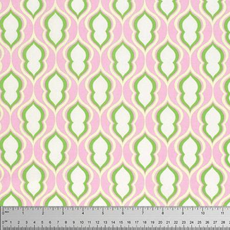 Heather Bailey, Nicey Jane, Pocketbook, Rose Fabric