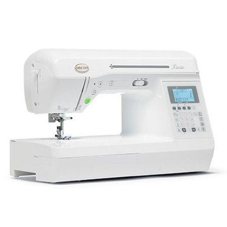 Babylock BLMPR Presto Sewing & Quilting Machine