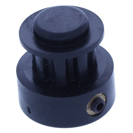 Motor Pulley, Janome, New Home #PULLEY-NH1