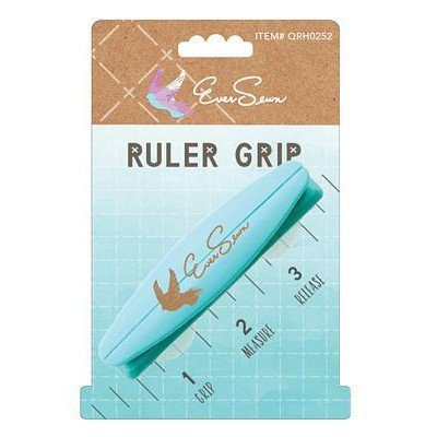 Ruler Gripper Handle, EverSewn