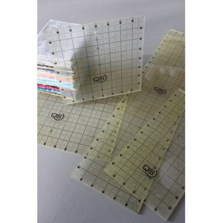 Quilters Select Non-Slip Ruler