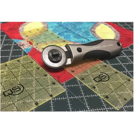 45mm Rotary Cutter, Quilters Select