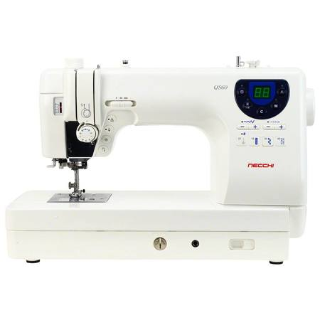 Necchi QS60 Quilting & Sewing Machine