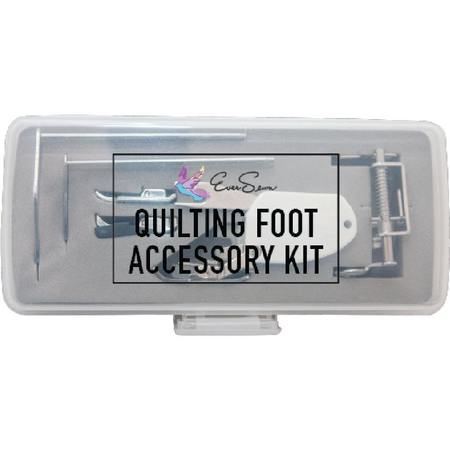 Quilting Feet Set, Low Shank #RJ-207NS-1