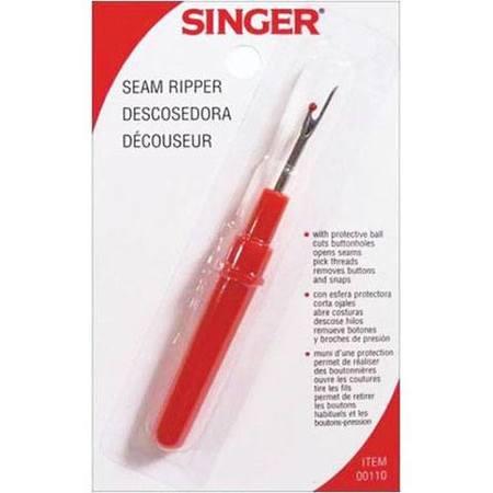 Seam Ripper, Singer #S00110