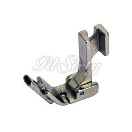 "1/4"" Hinged Tube Foot, Center, Singer #S10C-1/4"