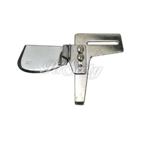 "1/2"" Single Fold Up Turn Hemmer #S75U 1/2"