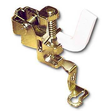 Q+ Embroidery Foot, Babylock, Brother #SA251