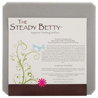 """Pressing Surface (12""""x12""""), The Steady Betty"""