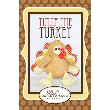 Tully the Turkey Pattern, Sweetbriar Sisters