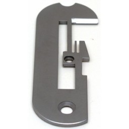 Needle Plate, Babylock #SG-G11-01A